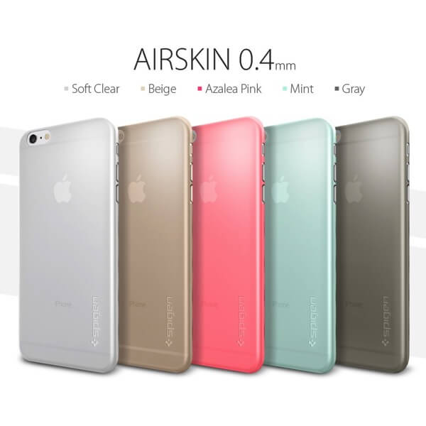 Ip6 plus air skin z01
