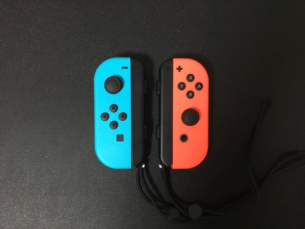 Nintendo Switchの第三形態