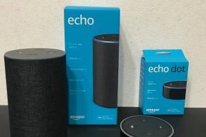 echo-and-dot